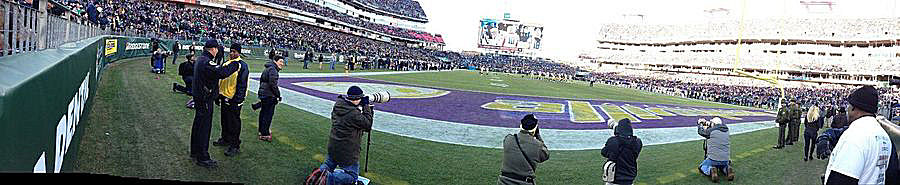 2014 Franklin Mortgage Music City Bowl - The GAME